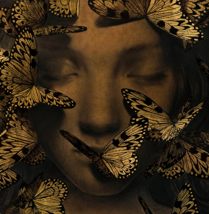 Alessandra Marie: Artist