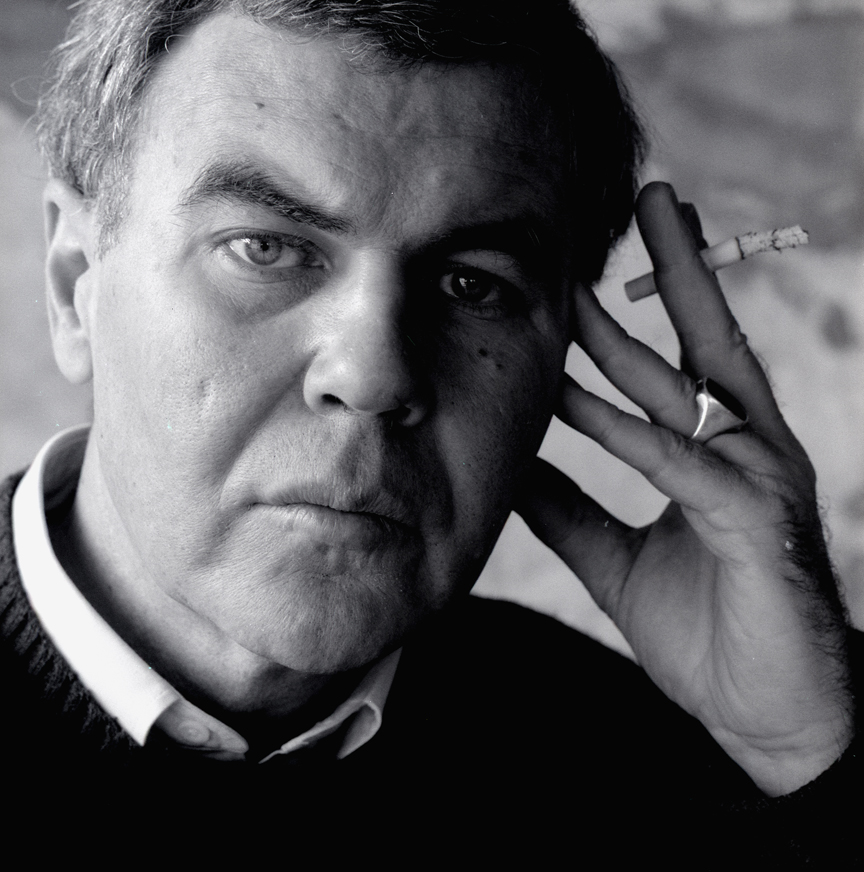 What About Raymond Carver?