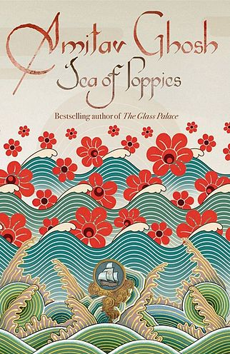 Afloat in the Sea ofPoppies